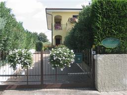 ingresso al residence